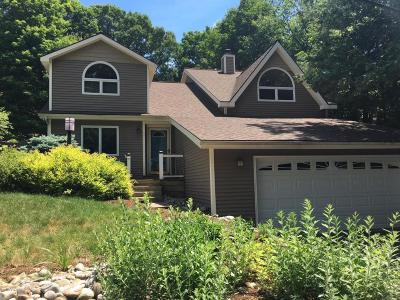 Lake George NY Single Family Home For Sale: $345,000