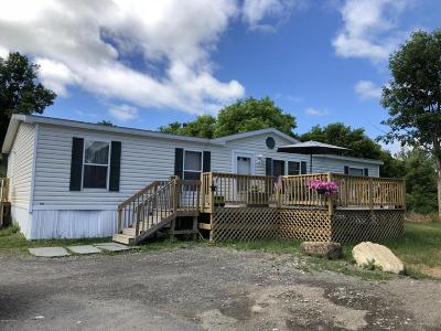 Ticonderoga Single Family Home For Sale: 3 Timber Street