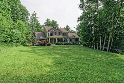 Queensbury NY Single Family Home For Sale: $429,000