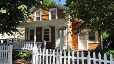 Glens Falls NY Single Family Home For Sale: $99,900
