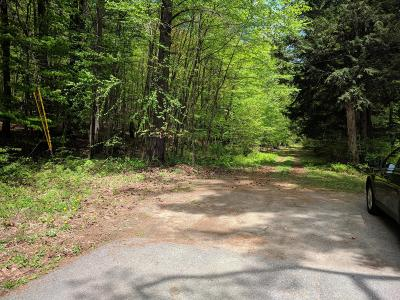 Lake George Residential Lots & Land For Sale: Lot F Cramer Ridge Road