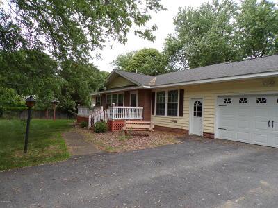 Moreau Single Family Home Contingent Contract: 3 Laurel Road
