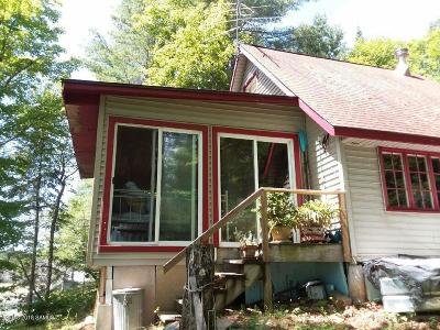 Ticonderoga Single Family Home For Sale: 830 Stoney Lonesome Road