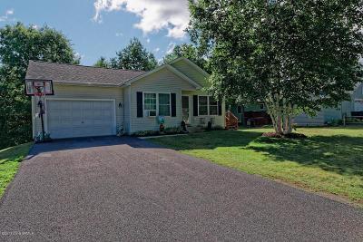 Queensbury Single Family Home For Sale: 24 Alta Avenue