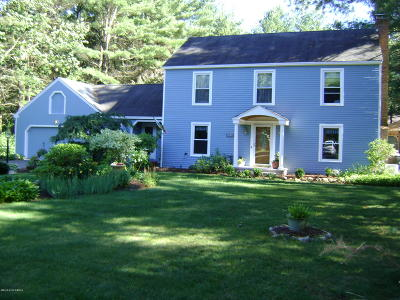 Queensbury Single Family Home For Sale: 103 Revere Road
