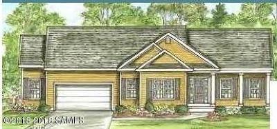 Moreau Single Family Home For Sale: 2 Garnet Mine Court