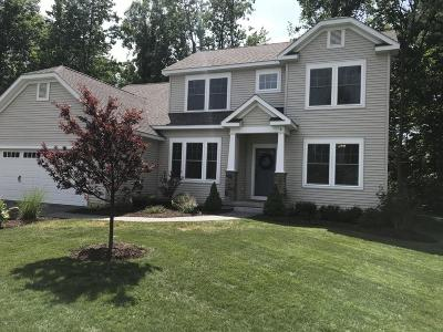 South Glens Falls Vlg Single Family Home For Sale: 5 Larchwood Lane