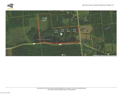 Saratoga County Residential Lots & Land For Sale: 00 West Galway Road