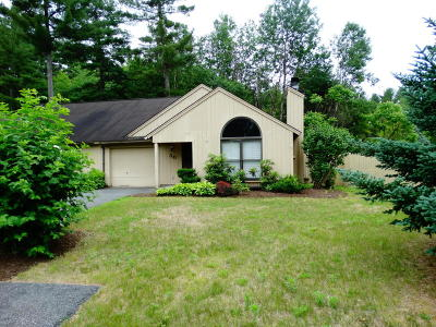 Queensbury Single Family Home Contingent Contract: 30 Margaret Drive