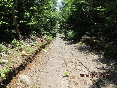 Bolton Residential Lots & Land For Sale: 205 Trout Lake