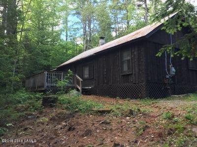 Schroon Single Family Home For Sale: 311 Alder Meadow Road