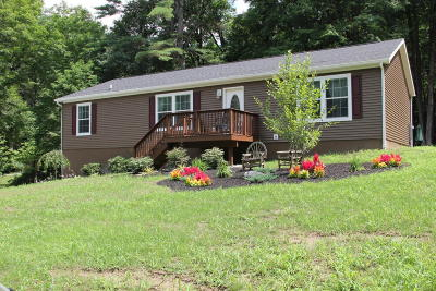 Lake George NY Single Family Home For Sale: $335,000