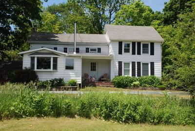 Salem Single Family Home For Sale: 51 Gillis Hill Lane