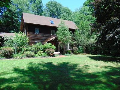 Glens Falls Single Family Home For Sale: 21 Windy Ridge