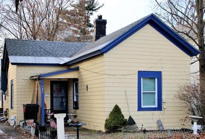 Hudson Falls Vlg Multi Family Home For Sale: 25&25 1/2 Poplar Street