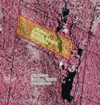 Bolton Residential Lots & Land For Sale: Hendricks Road W