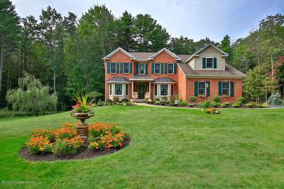 Moreau Single Family Home For Sale: 12 Macory Way