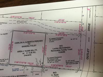 Ticonderoga Residential Lots & Land For Sale: 64 Outlet Drive