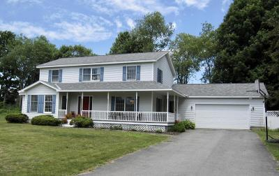 Queensbury Single Family Home For Sale: 5 Bayberry Drive