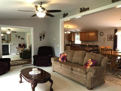 Queensbury NY Single Family Home For Sale: $229,000