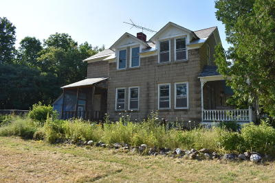Argyle Single Family Home For Sale: 15 Main Street