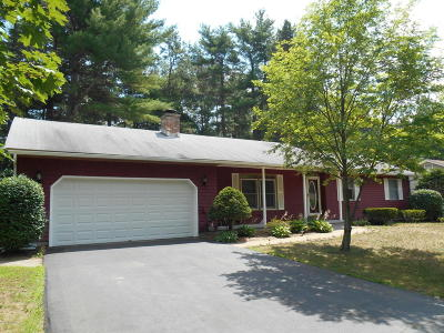 Queensbury NY Single Family Home For Sale: $239,900