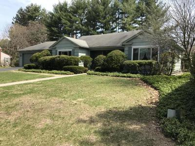 Glens Falls NY Single Family Home For Sale: $229,900