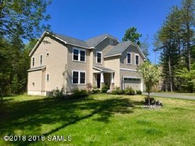 Queensbury NY Single Family Home For Sale: $369,900