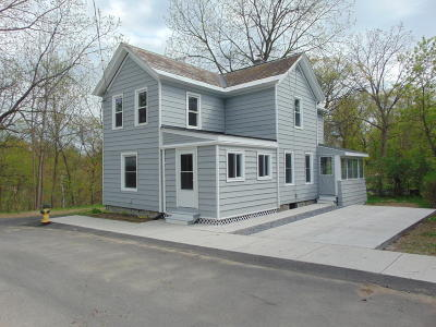 Glens Falls NY Single Family Home For Sale: $129,900
