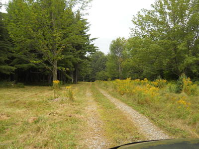 Hague Residential Lots & Land For Sale: Dodd Hill Road