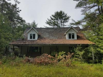 Chestertown Single Family Home For Sale: 255 Knapp Hill Road