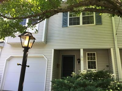 Queensbury Single Family Home For Sale: 20 Fairwood Drive