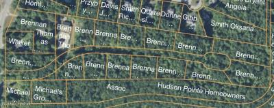Residential Lots & Land For Sale: Brennan Road