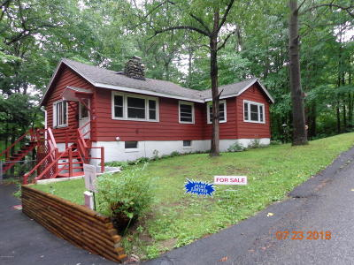 Lake George Single Family Home For Sale: 55 Smith Street