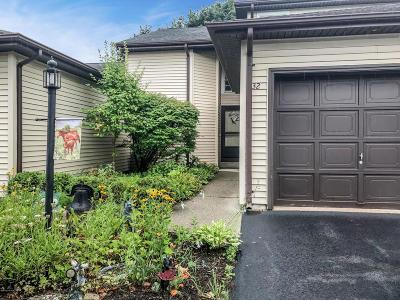 Queensbury Single Family Home For Sale: 32 Dorlon Drive