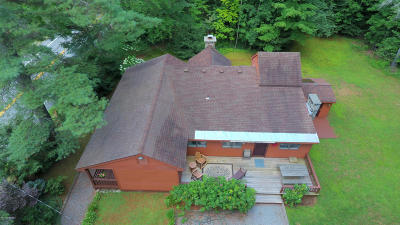 Chestertown Single Family Home For Sale: 7027-7029 State Route 9