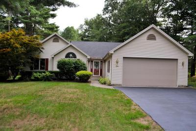 Queensbury Single Family Home Contingent Contract: 34 Morningside Circle