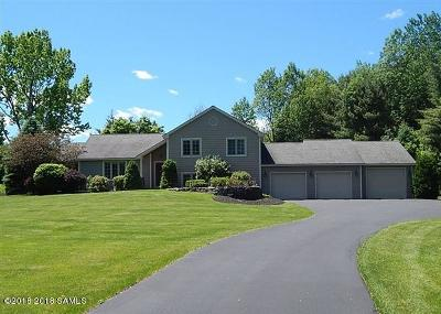 Queensbury Single Family Home For Sale: 50 Country Club Road