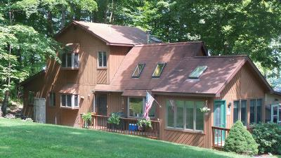 Bolton NY Single Family Home For Sale: $664,800