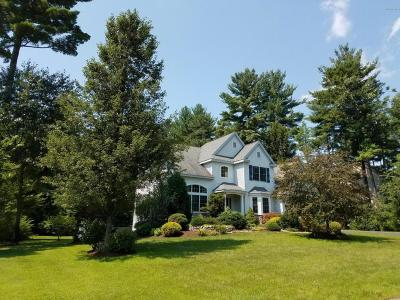 Queensbury Single Family Home For Sale: 26 Essex Court