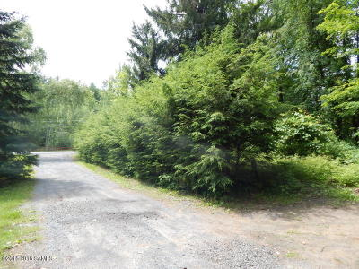 Bolton Residential Lots & Land Contingent Contract: 4274 Lake Shore Drive