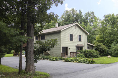 Lake George Single Family Home For Sale: 120 Middle Road