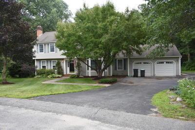 Queensbury NY Single Family Home For Sale: $325,000