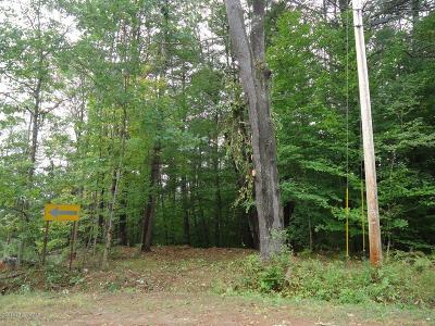 Residential Lots & Land For Sale: Pine Ridge Road