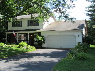 Queensbury NY Single Family Home For Sale: $224,900