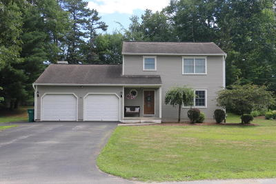 Queensbury NY Single Family Home For Sale: $249,000