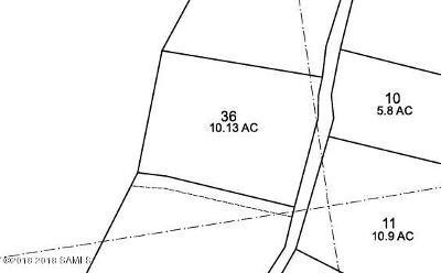 Residential Lots & Land For Sale: Farm Way