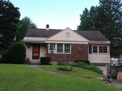 Fort Edward Single Family Home Contingent Contract: 1 Grove Street