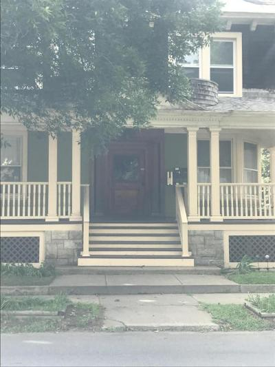 Glens Falls Multi Family Home For Sale: 15 Sherman Avenue