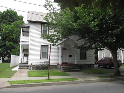 Glens Falls Multi Family Home For Sale: 5 Orville Street
